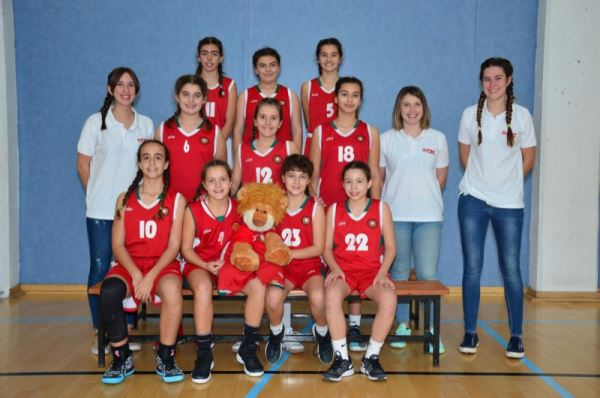 ¡¡¡Playoffs CBC!!! Alevin Femenino 07 vs Villalba